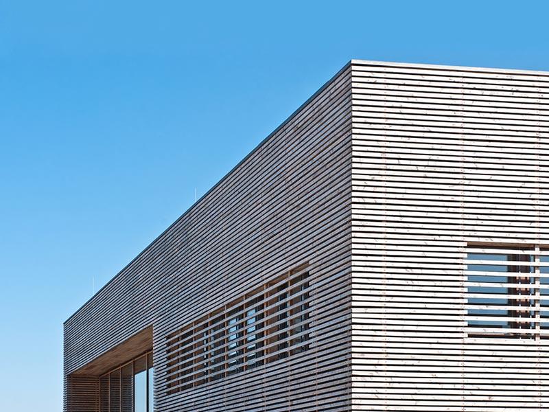 Look Like Summer arquitectura moderna barcelona